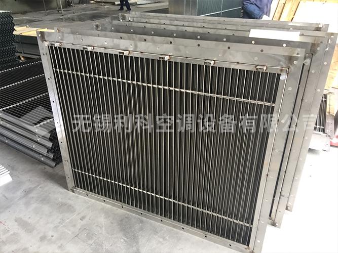 空调用不锈钢挡水板
