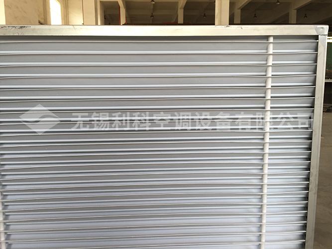 PVC挡水板